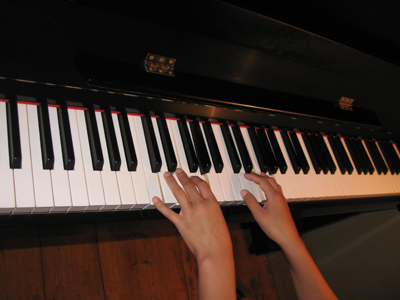 Private Piano Lesson for Children & Adults - Pelham, NH
